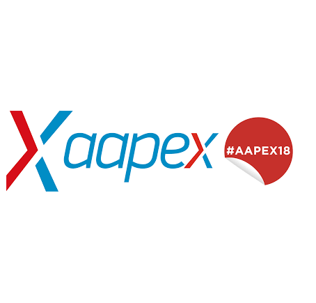 Are you visiting the AAPEX Tradeshow?
