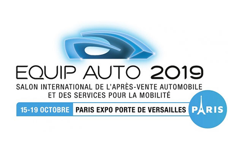 Are you visiting Equip Auto next week?