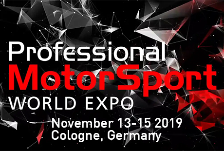 Precision Turbo & Engine exhibiting at Professional MotorSport World Expo