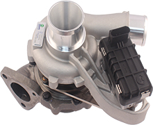 GTB1749VK Turbocharger